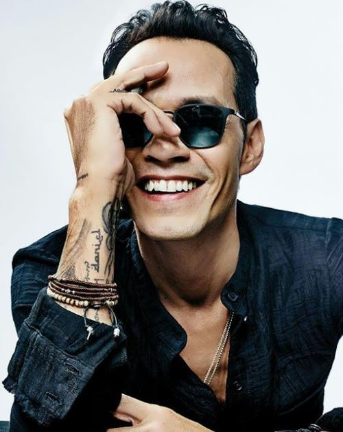 Handsome Marc Anthony