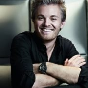 Handsome Nico Rosberg