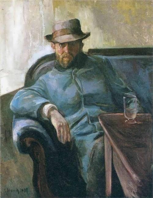 Hans Jaeger, 1889