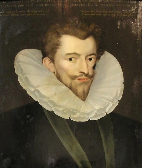 Henry I, Duke of Guise