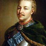 Ivan Mazepa – Cossack leader