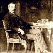 John D. Rockefeller was in love with money since childhood