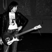 Known Dee Dee Ramone