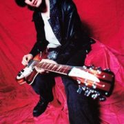 Known Jeff Buckley
