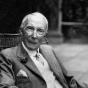 Known John D. Rockefeller