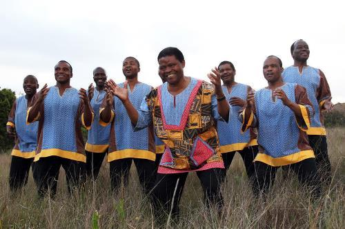 Known Ladysmith Black Mambazo