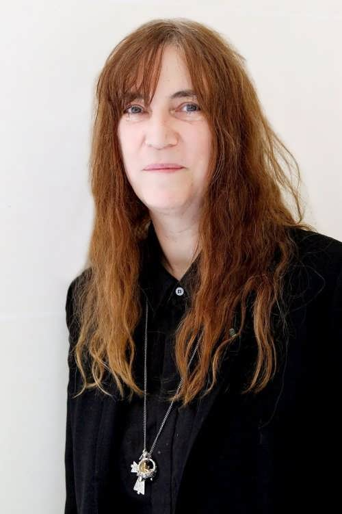 Known Patti Smith