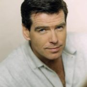 Known Pierce Brosnan