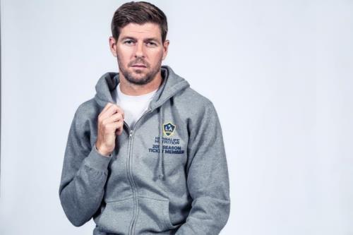 Known Steven Gerrard