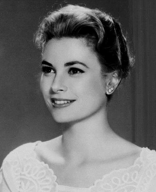 Lovely Grace Kelly