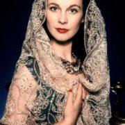 Lovely Vivien Leigh