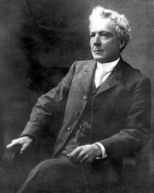 Luther Burbank - Inventing New Plants