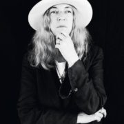 Magnificent Patti Smith