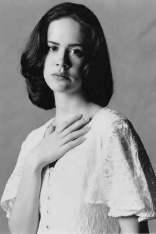 Magnificent Sarah Paulson