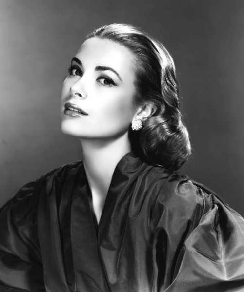Majestic Grace Kelly