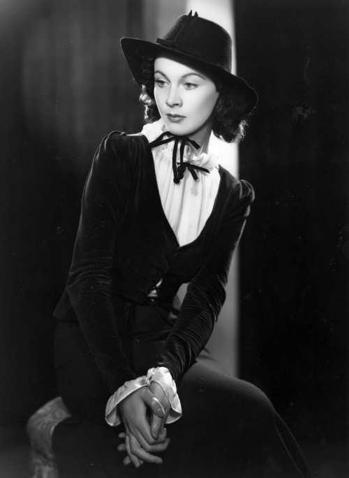 Majestic Vivien Leigh
