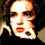 Majestic Winona Ryder