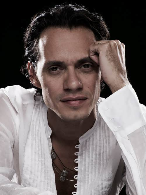 Marc Anthony - musician and composer