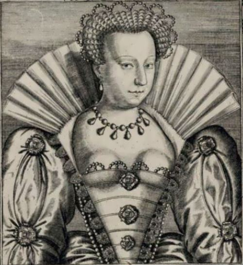 Margaret of Valois – French princess