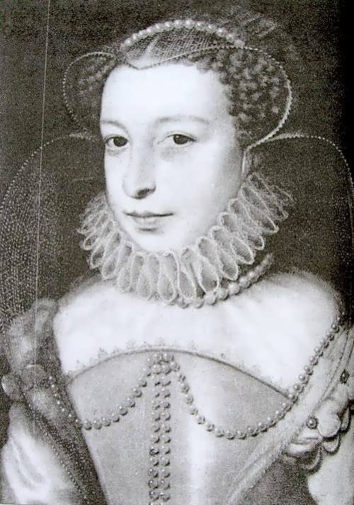 Marguerite of Valois