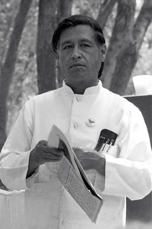 Outstanding Cesar Chavez