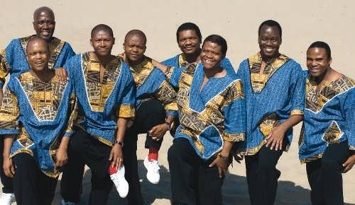 Outstanding Ladysmith Black Mambazo