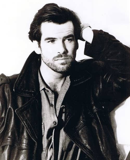 Outstanding Pierce Brosnan