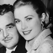 Popular Grace Kelly and Rainier III