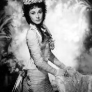 Popular Vivien Leigh