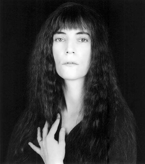 Pretty Patti Smith