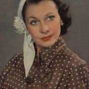 Pretty Vivien Leigh