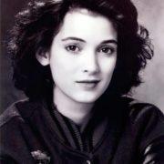 Pretty Winona Ryder
