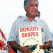 Prominent Cesar Chavez