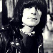 Prominent Dee Dee Ramone