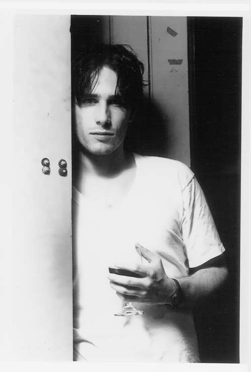 Prominent Jeff Buckley