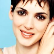 Prominent Winona Ryder