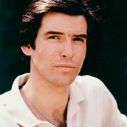 Renowned Pierce Brosnan