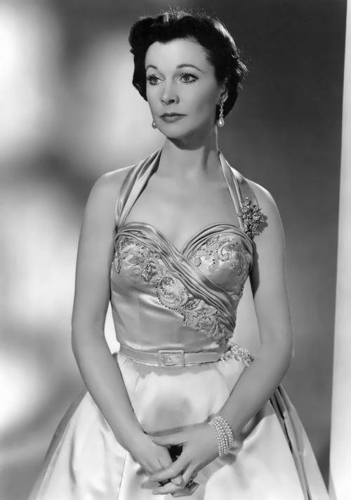 Renowned Vivien Leigh