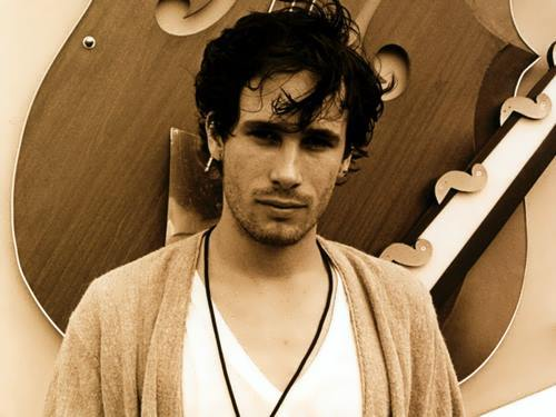 Respected Jeff Buckley