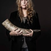 Respected Patti Smith