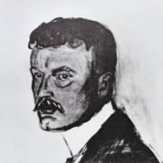 Self-Portrait, 1905
