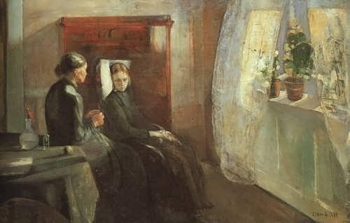 Spring, 1889