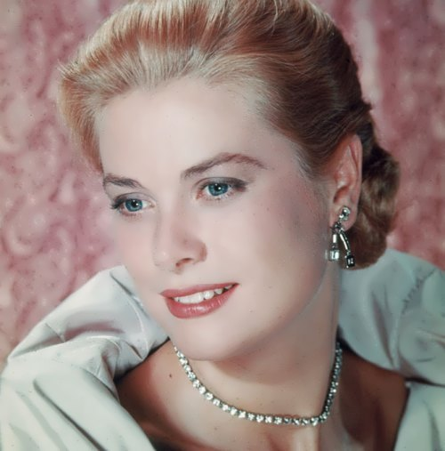 Talented Grace Kelly