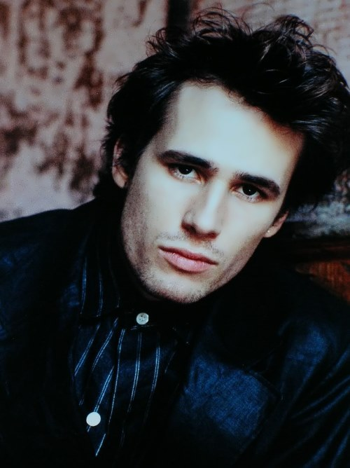 Talented Jeff Buckley