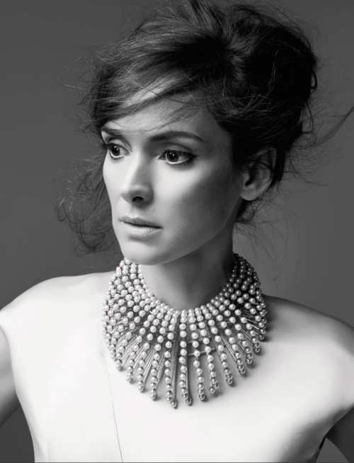 Talented Winona Ryder