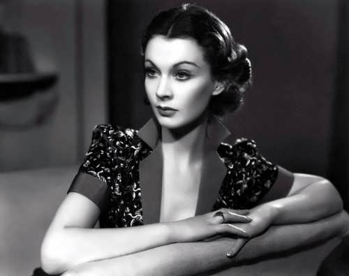 Vivien Leigh – English beauty