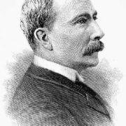 Well known John D. Rockefeller