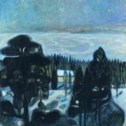 White night, 1901