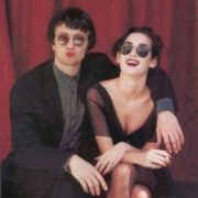 Winona and Gary Oldman