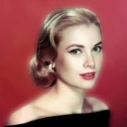 Wonderful Grace Kelly
